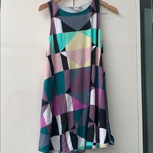 Mara Hoffman Mini Dress
